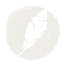 Mini icon feather circle white.png