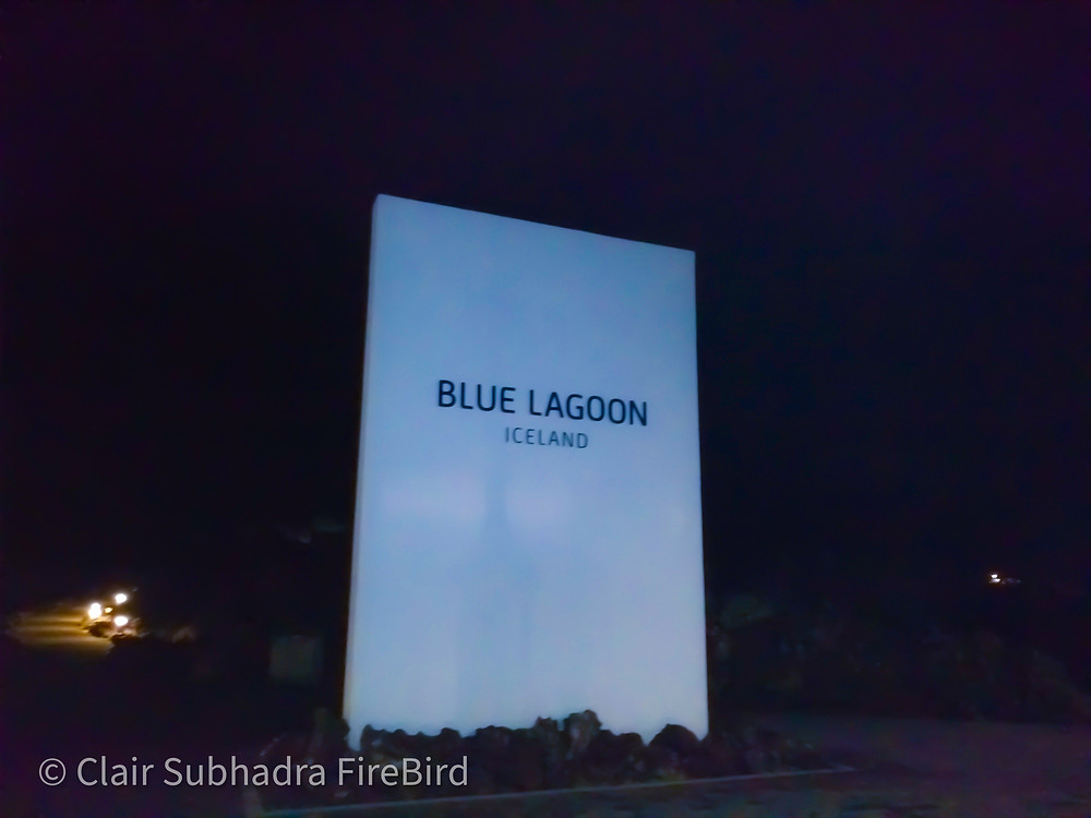 Blue Lagoon Iceland Pure Light of Home