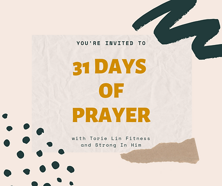 31 Days of Prayer.png