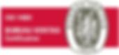 Myenergy ISO 14001 logo