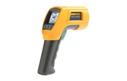 Fluke-Infrared-Thermometer