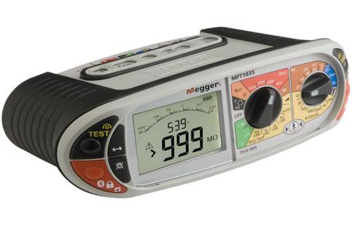 Megger-MFT1800