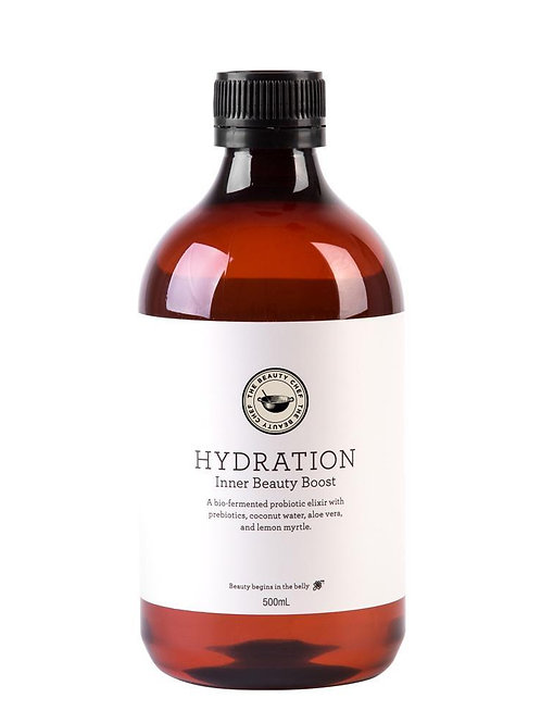 HYDRATION 500ml The Beauty Chef