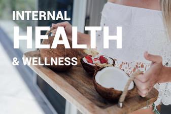 Internal Health & Wellness