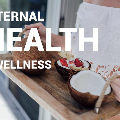 Internal Health & Wellness