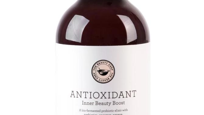 ANTIOXIDANT INNER BEAUTY BOOST