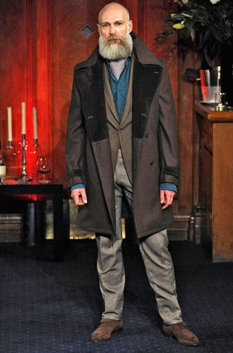 London Collections: Mens