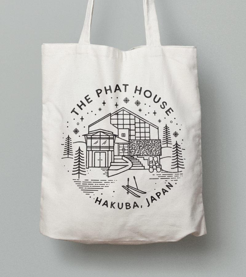 PHAT-HOUSE