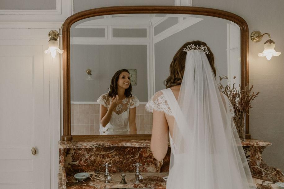 Mariage en Normandie , les préparatifs