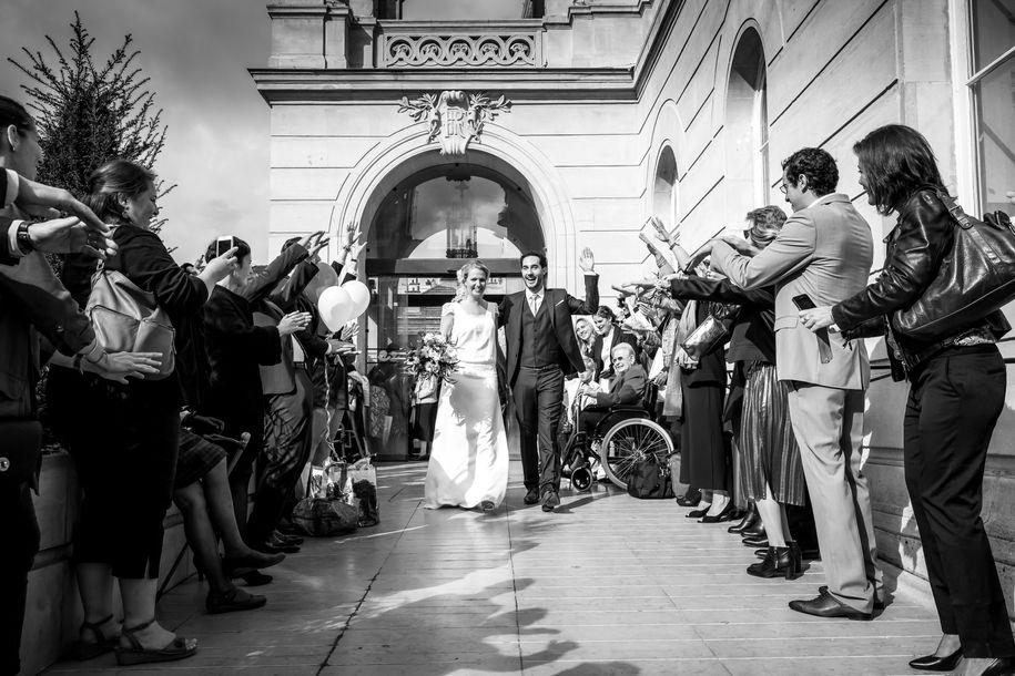 mariage champêtre bohême