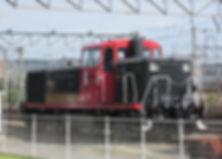 DE10 1156留置2.JPG