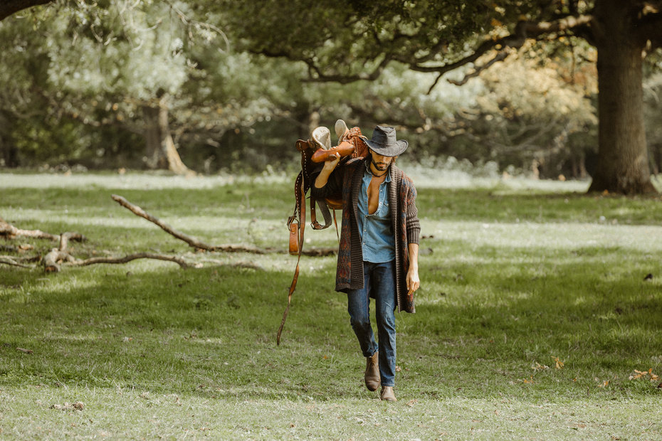 Wild west Inspiration