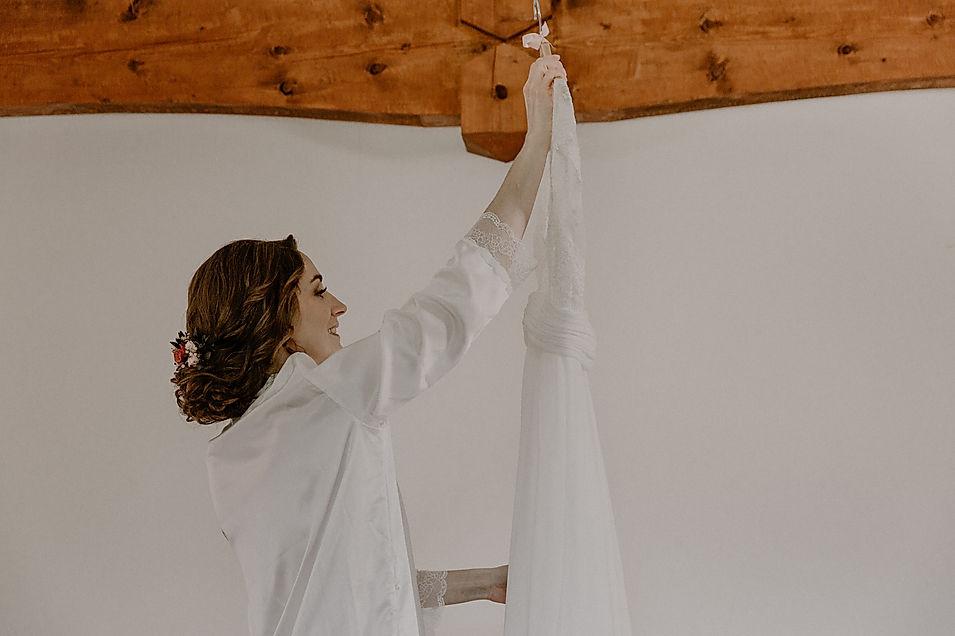 Mariage en Normandie, Moulin des Planches