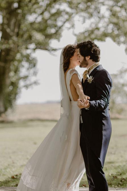 Mariage en Normandie