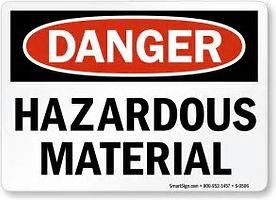 Cardinal Environmental Hazardous Waste & Special Waste Analysis