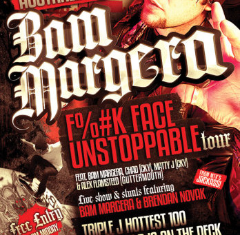 Magnum Productions presents the biggest Australia Day ever!