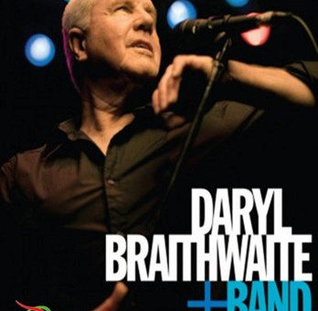 Daryl Braithwaite and QLD S&L at Redland Bay Hotel