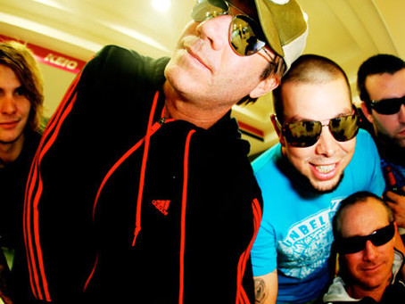 """Magnum Productions supplies audio and lighting for punk rock kings """"Guttermouth"""""""