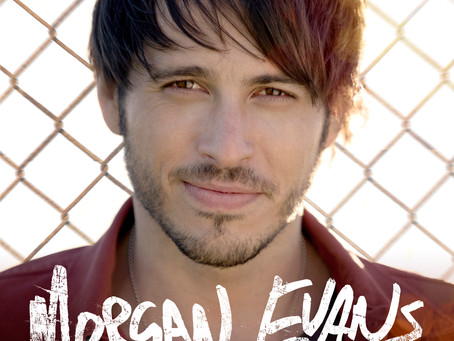 QLD Sound and Lighting provides audio and lighting for country star Morgan Evans and band