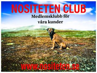 NOSITETEN CLUB