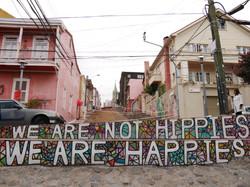 Valparaiso - Street Art