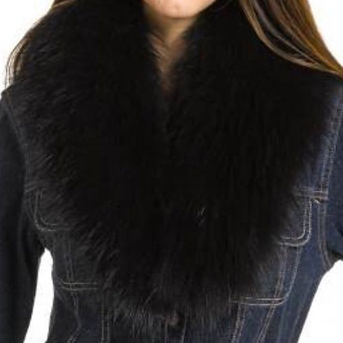 Fur Wraps
