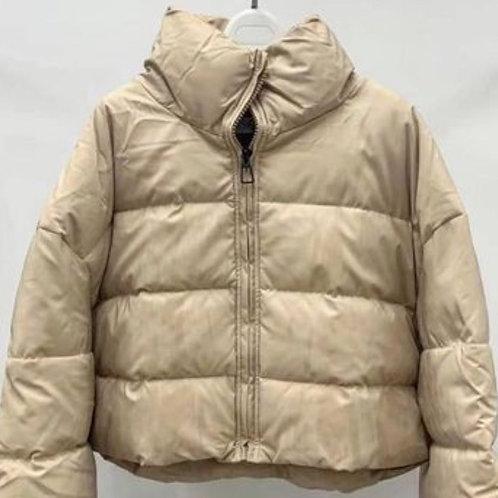 Deluxe Puffer Jacket