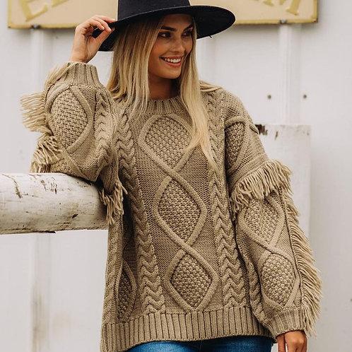 Gypsie Knit