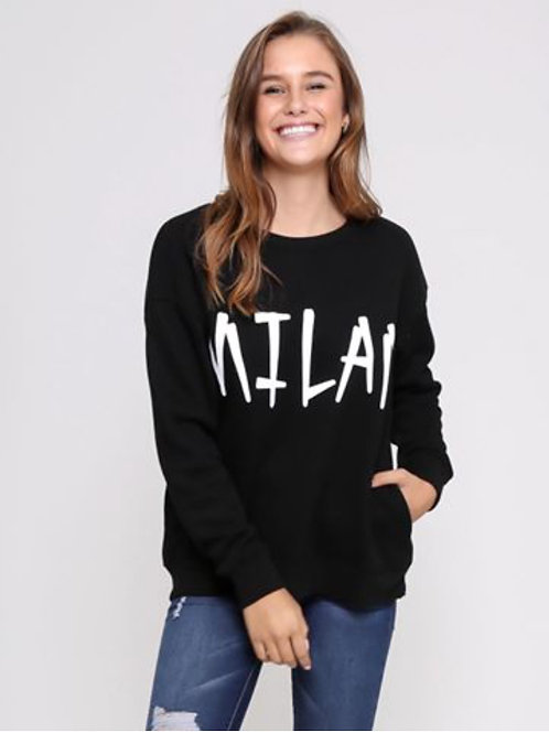 Milan Sweater