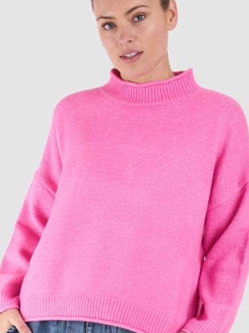 Jemima Knit