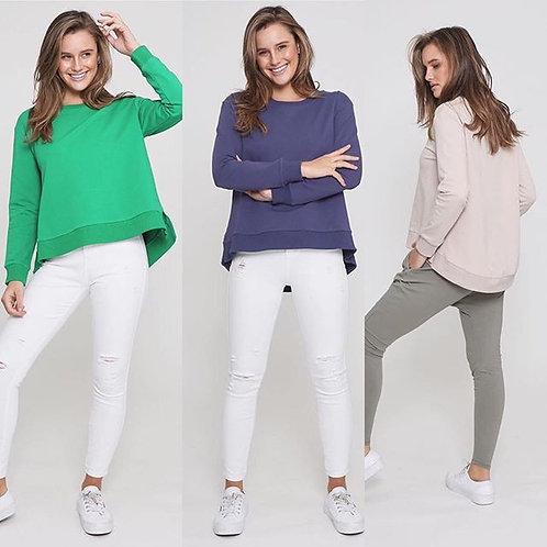 Leoni Sweater