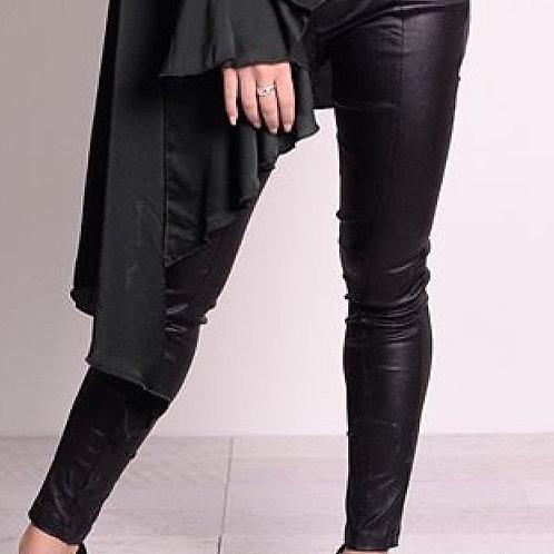 Leatherette Pants  ~ Super Compfy