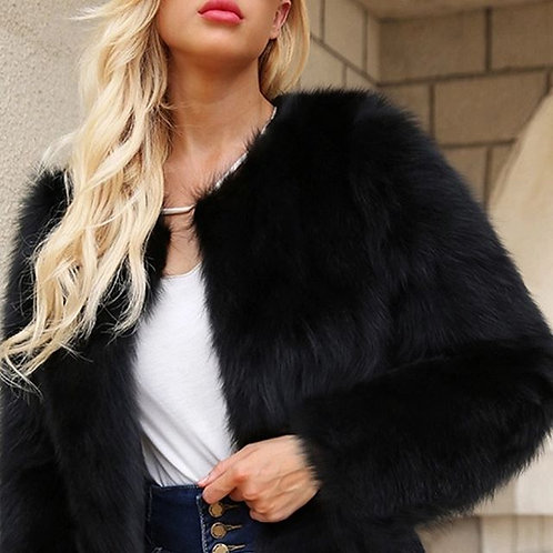 Gigi Faux Fur