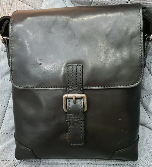 Jack leather manbag