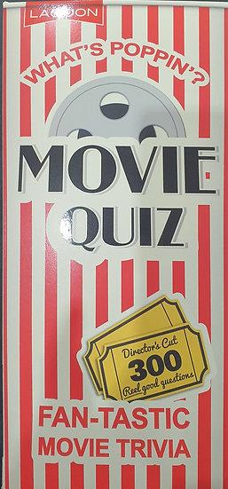 Popcorn 🍿 movie quiz