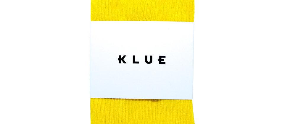 Klue Solid Socks