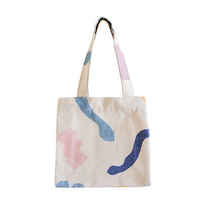 Klue Abstract Mini Tote