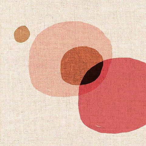 organic shapes #klueconcept