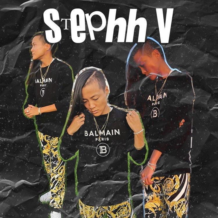 Stephh V