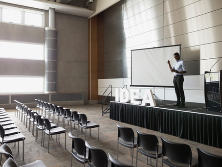 3 Easy Steps to Organize Your Multilingual Event