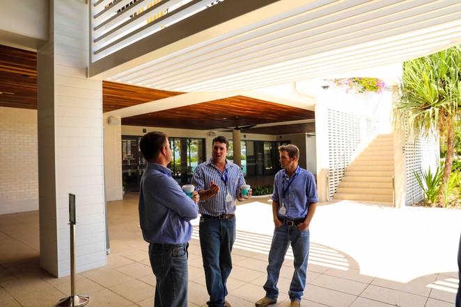 Conference Fraser, Cameron, Finley rfs.j