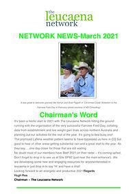 FP The Leucaena Network March 2021 Newsl