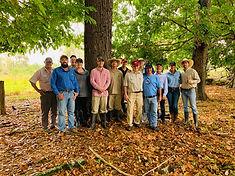 Day6 El Hatico Group under mahogany.jpg