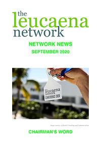 FP The Leucaena Network September 2020 N
