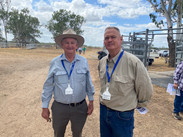 Conference Field Day CSIRO Paul Harris a