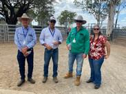 Conference Field Day CSIRO Dale Smith, C