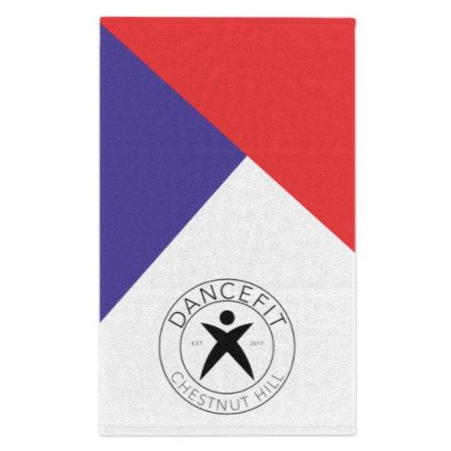 DanceFit Sweat Towel