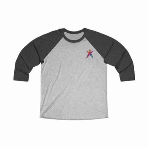 Team DanceFit Baseball Tee