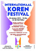 Internationaal Koren Festival 2019
