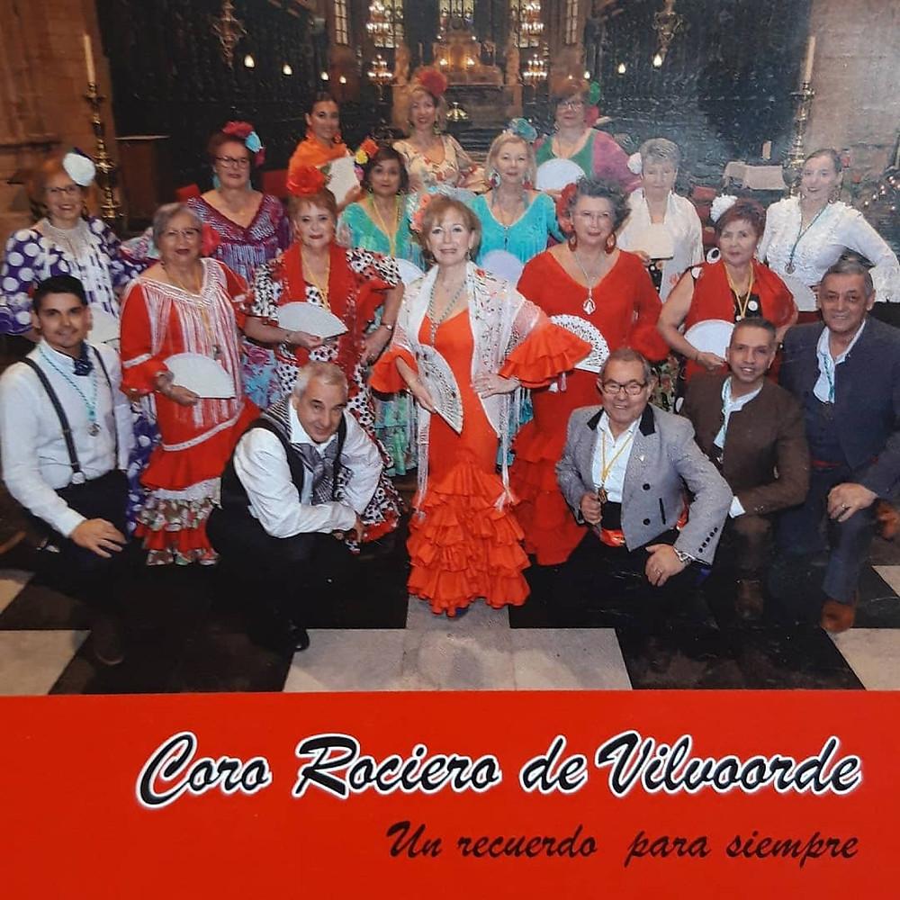 Super Noticia!!!! Nuestro Coro Rociero ya tiene su primer CD a la venta. Interesado? Contactar por email: marialuisacamino@hotmail.com